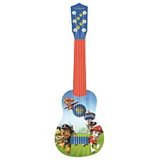 Lexibook Paw Patrol My First Guitar