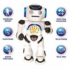 Lexibook Powerman Educational Robot