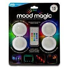 JML Mood Magic Colour Changing LED Lights