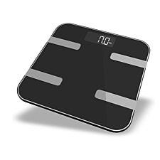9 In 1 Bluetooth Scale - Grey