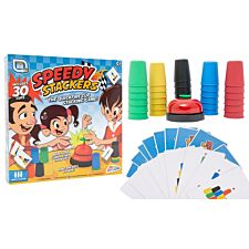 Speedy Stackers Game