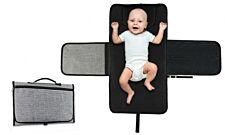 Foldable Nappy Changing Mat