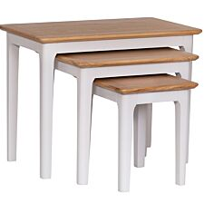 Notswood Nest Of 3 Tables