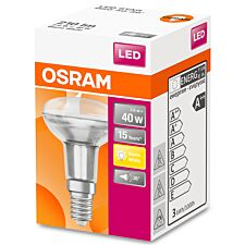 Osram R50 LED Star 46W SES Bulb - Warm White