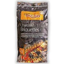 Bar-be-Quick Charcoal Briquettes - 4.5kg