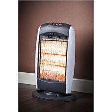 Fine Elements HEA1004RD 1200W Halogen Heater