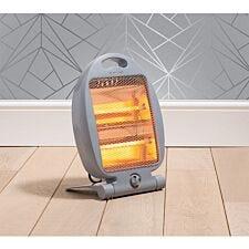Fine Elements HEA1408RD 800W Small Quartz Heater