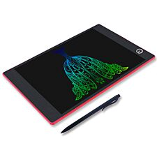 Doodle 12 inch LCD Writer Colour Screen - Red