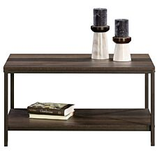 Teknik Industrial Style Coffee Table Smoked Oak