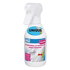 HG Sweat and Deodorant Stain Remover - White