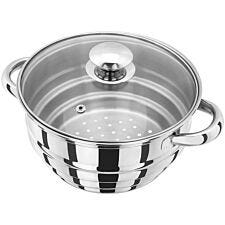 Judge Essentials Steamer Insert - Stainless Steel