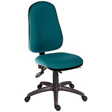 Teknik Ergo Comfort Spectrum Operator Chair - Tonga (Teal)