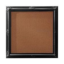 Premier Housewares Memo Board Black Frame