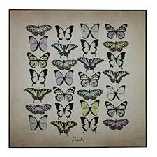 Premier Housewares Papilio Butterfly Wall Plaque
