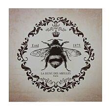 Premier Housewares Queen Bee Wall Plaque