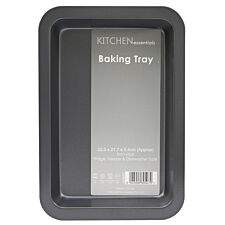 Essentials 32cm Oven Tray