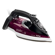 Tefal Ultimate Anti-Scale 3000W Steam Generator Iron - Pink