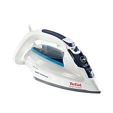 Tefal FV4980 Smart Protect 2600W Steam Iron – White