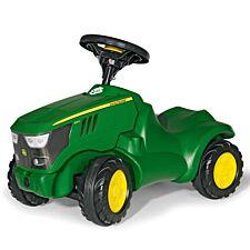 John Deere 6150R Kid's Mini Ride-On Tractor