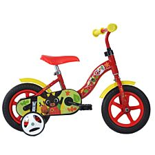 "Bing Licensed 10"" Kids Bike"