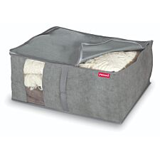 H & L Russel Blanket Box - Stone