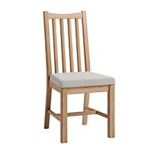 Golston Light Oak Dining Chair - 2pk