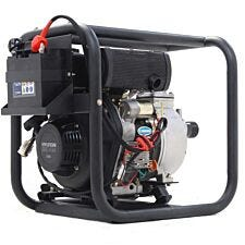 Hyundai DHYC50LE Electric Start Diesel Chemical Waste Pump
