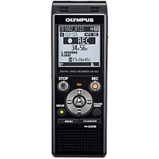 Olympus Voice Recorder 8GB with Micro SD