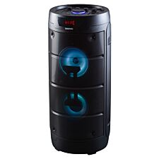 Daewoo 100W Bluetooth Barrel Speaker