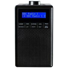 Daewoo Internet DAB/FM Radio with Bluetooth