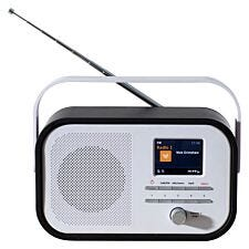 Daewoo DAB/FM Radio with Colour Screen