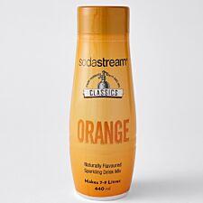 SodaStream Classic Orange 440ml Syrup