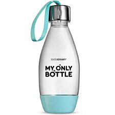 "SodaStream 1/2 Litre ""My Only"" Bottle - Icy Blue"