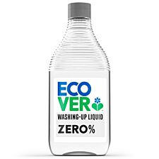 Ecover Zero Sensitive Washing Up Liquid - 450ml