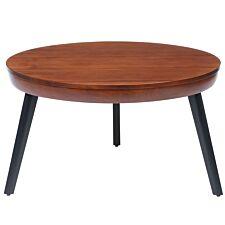 Jual San Francisco Walnut Coffee Table