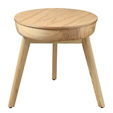 Jual San Francisco Ash Lamp Table