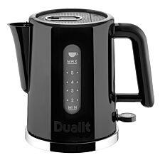 Dualit DA7212 1.5L Studio Kettle - Black