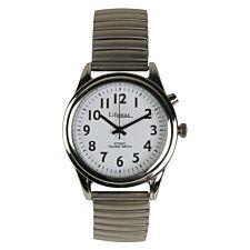 Lifemax RNIB Talking Atomic Watch - Ladies Expanding Bracelet