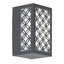 Wofi Padua Wall Lamp - Round Design