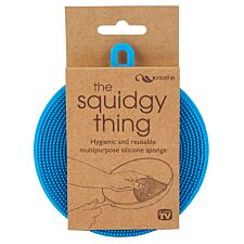 Creative Products Squidgy Thing - Blue