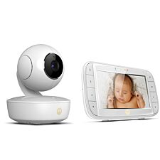 "Motorola Digital Video Baby Monitor 5"" Screen"