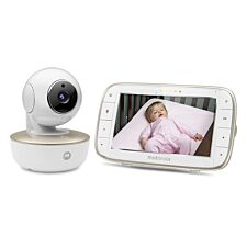 Motorola Connect Video Baby Monitor