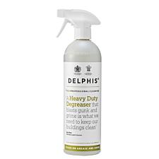 Delphis Heavy Duty Degreaser - 700ml