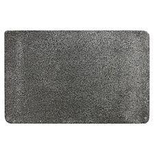 Home Essential Borderless Doormat 40x60cm - Granite
