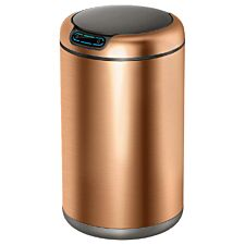 EKO Galleria Sensor Bin 12L - Copper