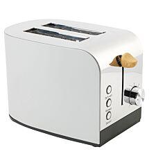 Salter EK3618WHT Skandi 2-Slice Toaster - Grey
