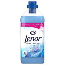 Lenor Spring Awakening Fabric Conditioner - 34 Washes