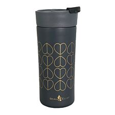 Beau & Elliot Dove Grande Insulated Travel Mug 450ml
