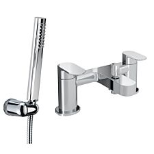 Bristan Frenzy Bath Filler Tap - Chrome