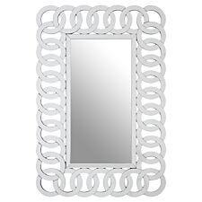 Premier Housewares Ginna Wall Mirror